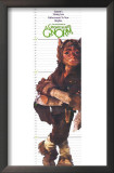 A Gnome Named Gnorm Posters