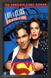 Lois and Clark: The New Adventures of Superman Posters