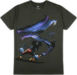 Epic Mickey  - Epic Wash T-shirts