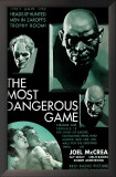 The Most Dangerous Game Art