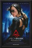 Aeon Flux Prints