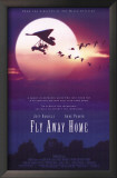 Fly Away Home Art
