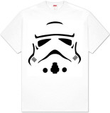 Star Wars  - Super Trooper T-shirts