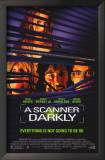 A Scanner Darkly Art