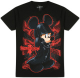 Kingdom Hearts  - Mickey Slick T-Shirt