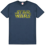 Star Wars  - Star Logo Shirt