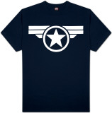 Captain America  - Good Ol&#39; Steve T-shirts