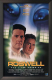 Roswell: The U.F.O. Cover-Up Print