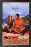 50 First Dates Art