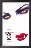 Fright Night Part II Art