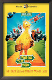 Sesame Street Presents: Follow that Bird Prints