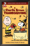 A Charlie Brown Thanksgiving Posters