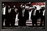 Reservoir Dogs Prints
