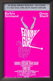Funny Girl Print