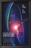 Star Trek: Generations Print