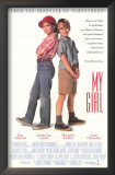 My Girl Posters