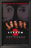 Scream 2 Prints