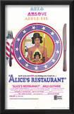 Alice's Restaurant Prints