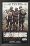 Band of Brothers Art