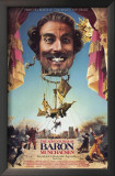 The Adventures of Baron Munchausen Posters