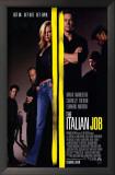 The Italian Job Prints