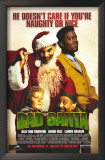 Bad Santa Posters