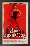 Damn Yankees! Posters