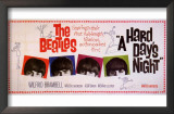 A Hard Day&#39;s Night Posters