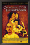 Crouching Tiger Hidden Dragon Art