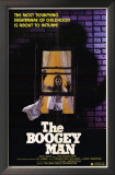 The Boogeyman Art