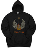 Hoodie: Freebird Lyrics Shirt