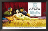 Cleopatra Posters