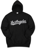 Hoodie: Los Angeles Neighborhoods T-Shirt