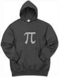 Hoodie: PI T-Shirt