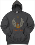 Hoodie: Freebird Lyrics Vêtement