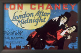 London After Midnight Prints