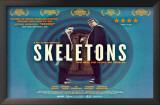 Skeletons Poster