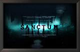 Sanctum Posters