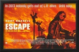 Escape From L.A. Prints