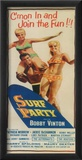 Surf Party Print
