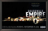 Boardwalk Empire Prints