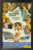 Ghost In the Invisible Bikini Prints