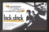 Lock Stock and 2 Smoking Barrels Prints
