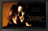 The Thomas Crown Affair Art