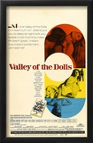 Valley of the Dolls Print