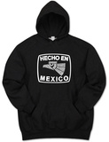 Hoodie: Hecho En Mexico T-Shirt