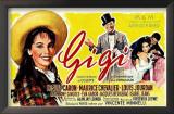 Gigi Print