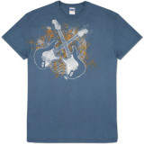 Blue Guitars T-shirts