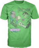 Green Lantern - Green Lantern vs. Sinestro T-Shirt