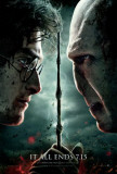 Harry Potter and the Deathly Hallows - Part 2 Posters